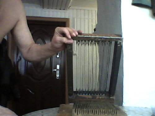 Гриборезка своими руками ютуб 79